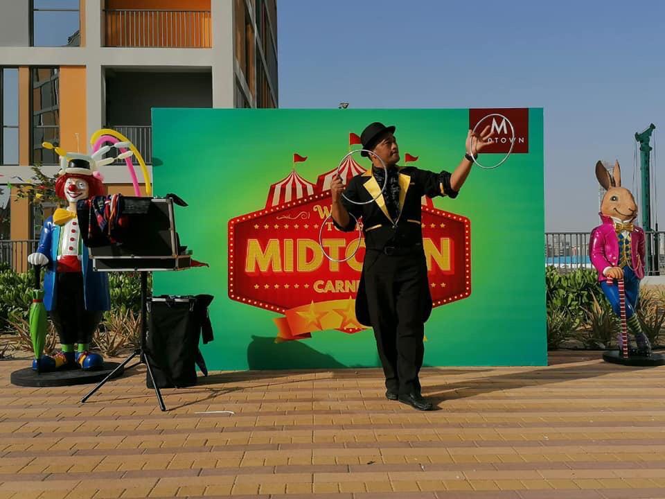 Kids Entertainment - GAE EVENTS - DUBAI - UAE (6)