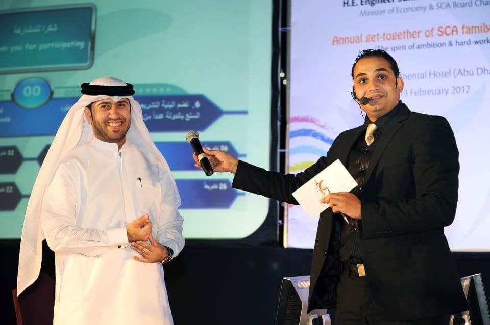 MCS GAE EVENTS DUBAI UAE 11
