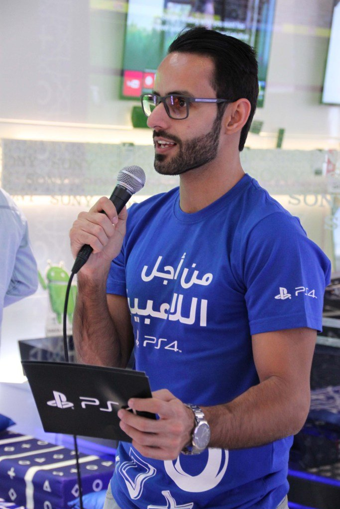 MCS GAE EVENTS DUBAI UAE 27