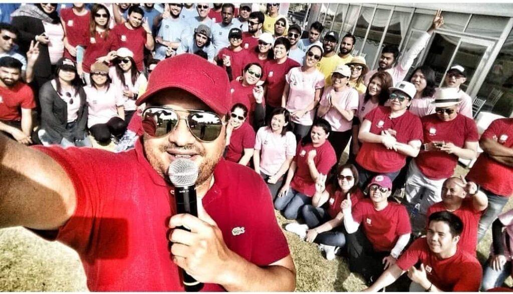 MCS GAE EVENTS DUBAI UAE 7
