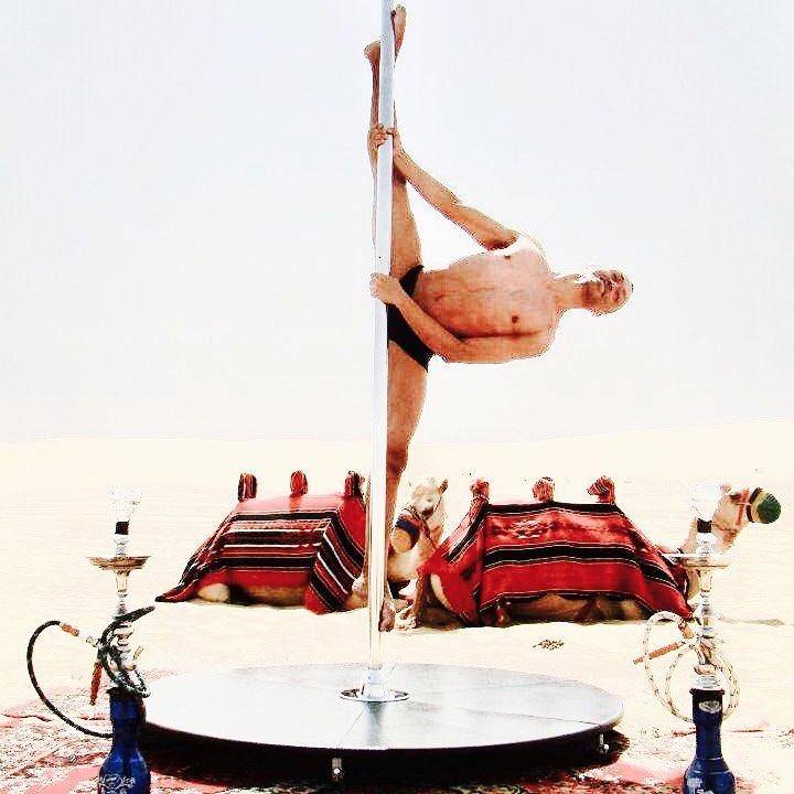 Pole Dance - GAE EVENTS - DUBAI - UAE (10)