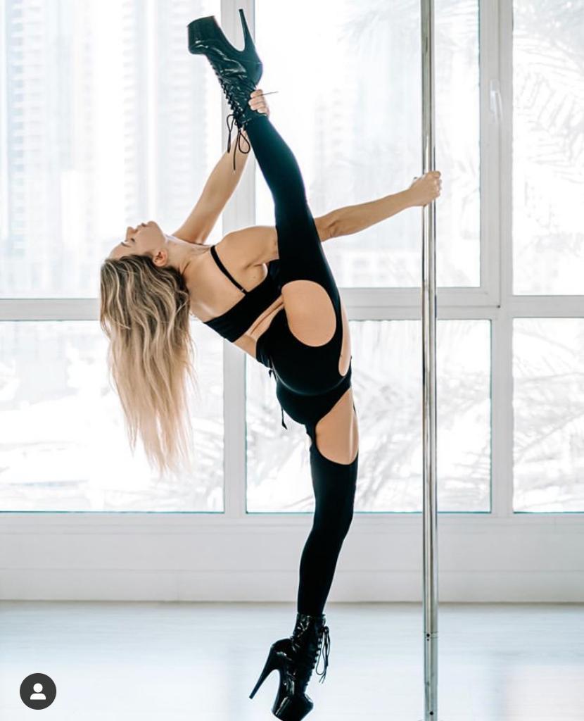 Pole Dance - GAE EVENTS - DUBAI - UAE (2)