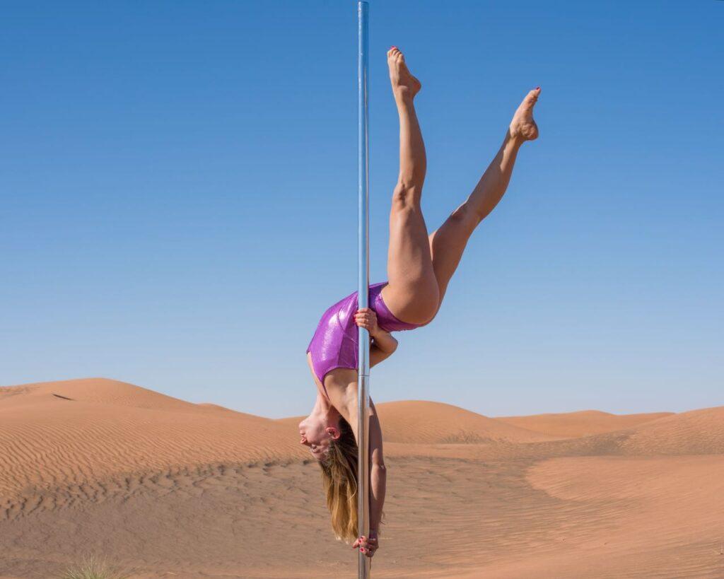 Pole Dance - GAE EVENTS - DUBAI - UAE (4)