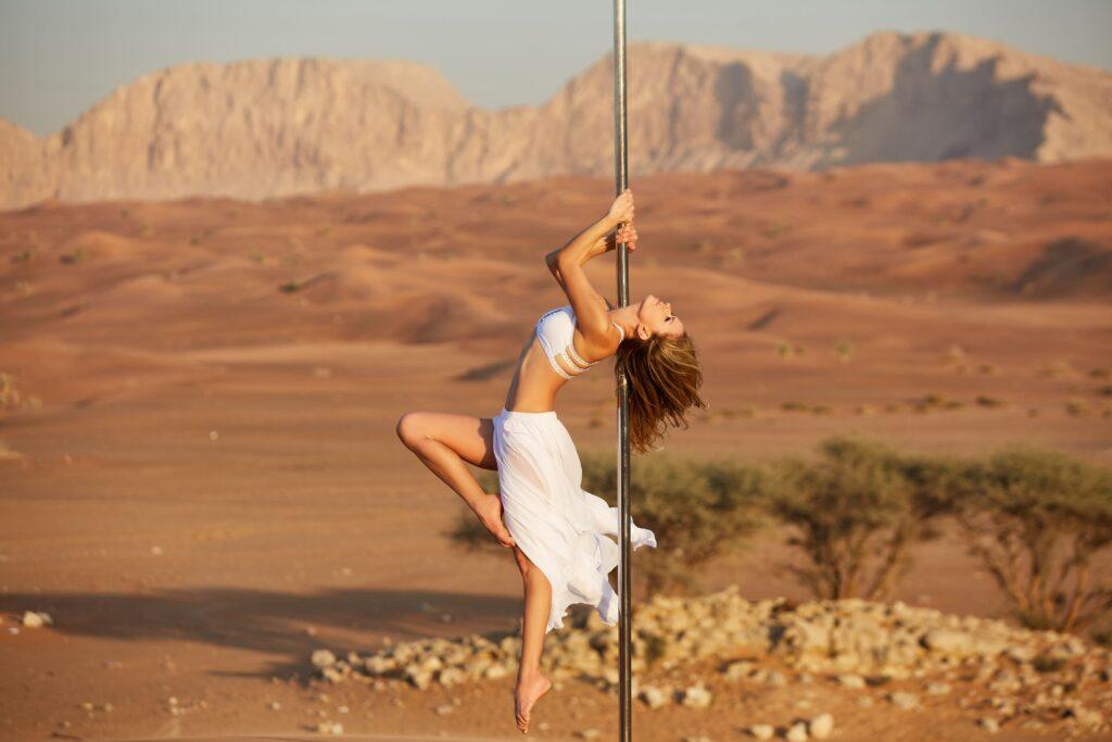 Pole Dance - GAE EVENTS - DUBAI - UAE (8)