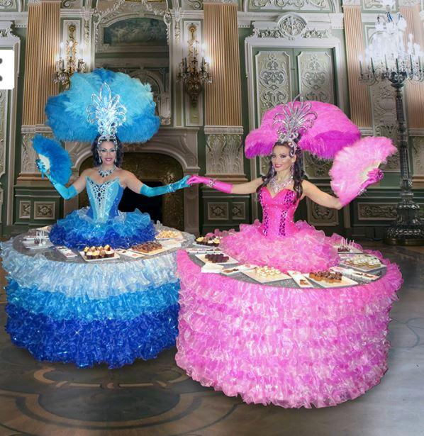 Roaming Performers - GAE EVENTS - DUBAI - UAE (11)