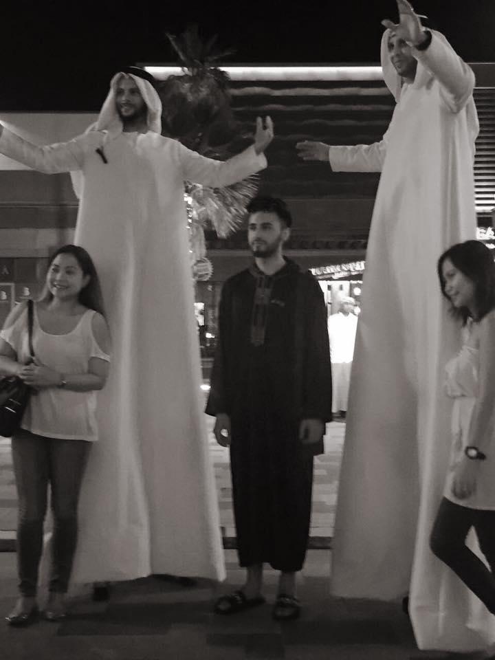 Roaming Performers - GAE EVENTS - DUBAI - UAE (14)