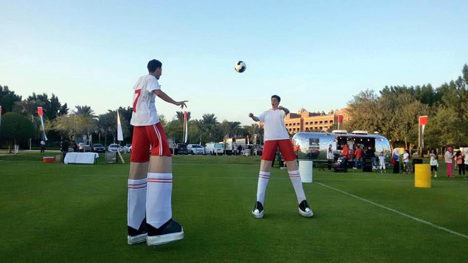 Roaming Performers - GAE EVENTS - DUBAI - UAE (5)