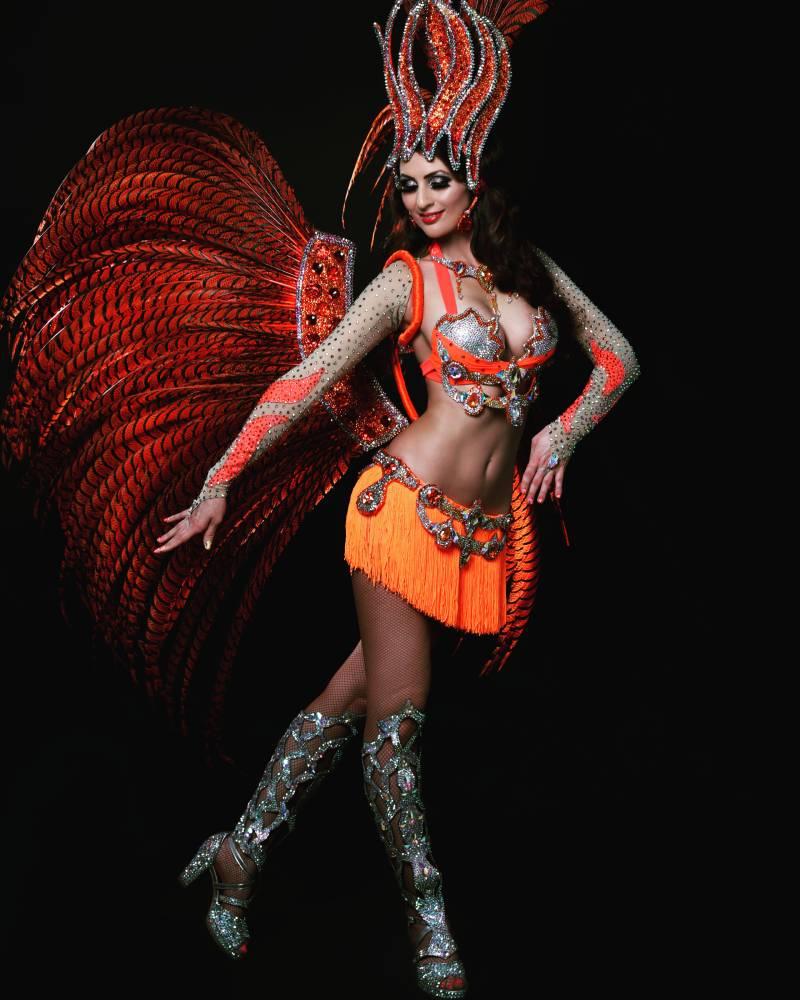 Samba & Brazilian Carnival - GAE EVENTS - DUBAI - UAE (14)