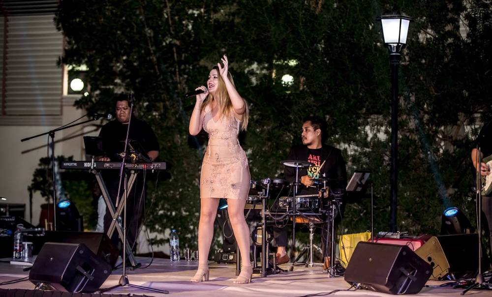 Singers & Bands - GAE EVENTS - DUBI - UAE (1)