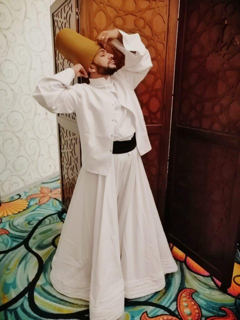 Suffi Dance - GAE EVENTS - DUBAI - UAE (2)