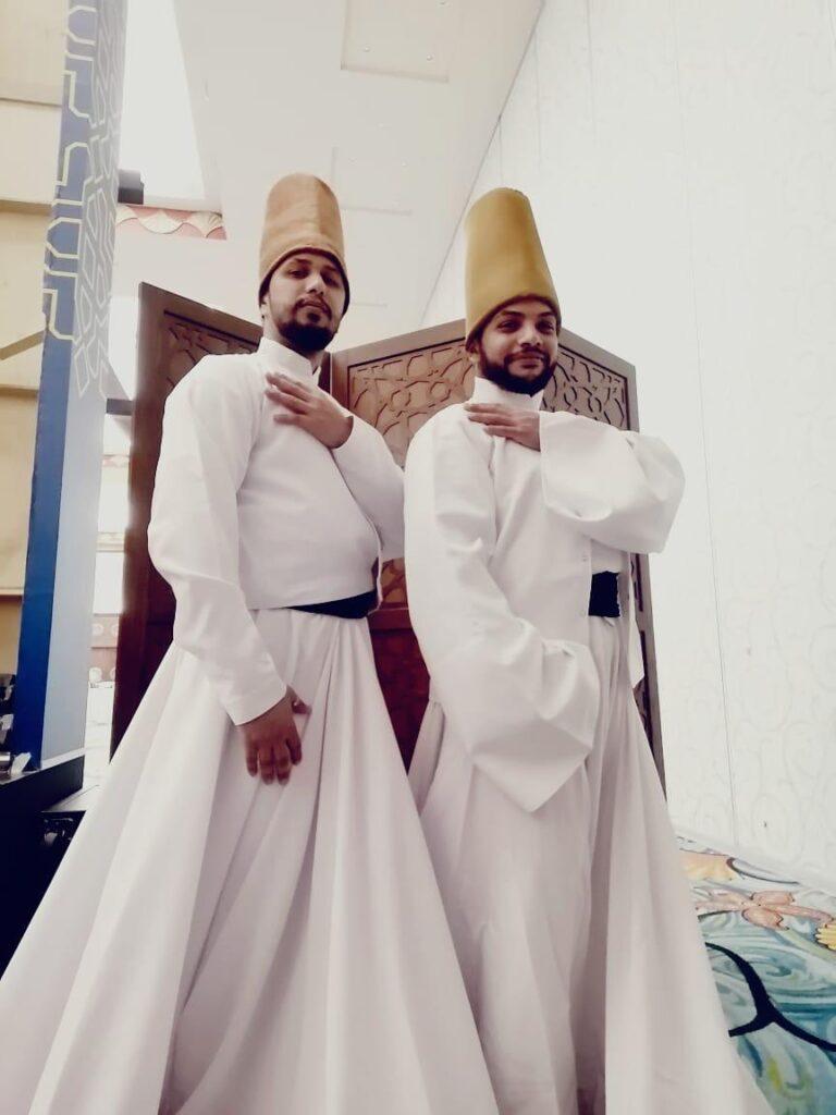 Suffi Dance - GAE EVENTS - DUBAI - UAE (3)