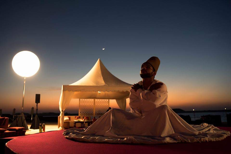 Suffi Dance - GAE EVENTS - DUBAI - UAE (5)