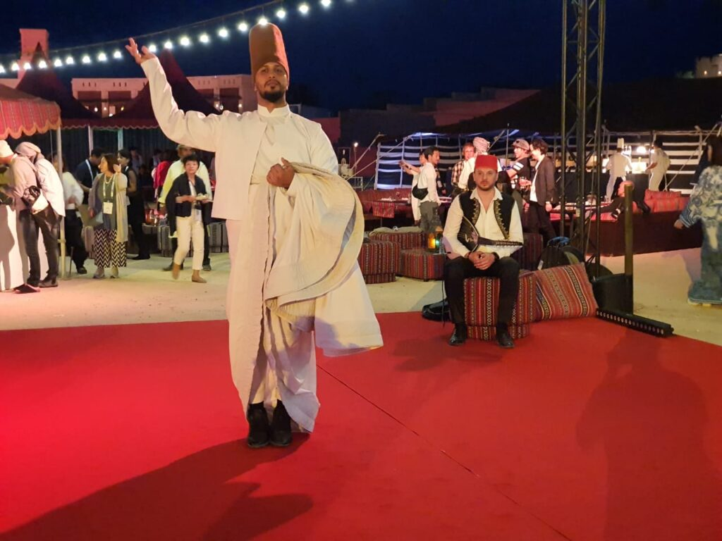 Suffi Dance - GAE EVENTS - DUBAI - UAE (7)