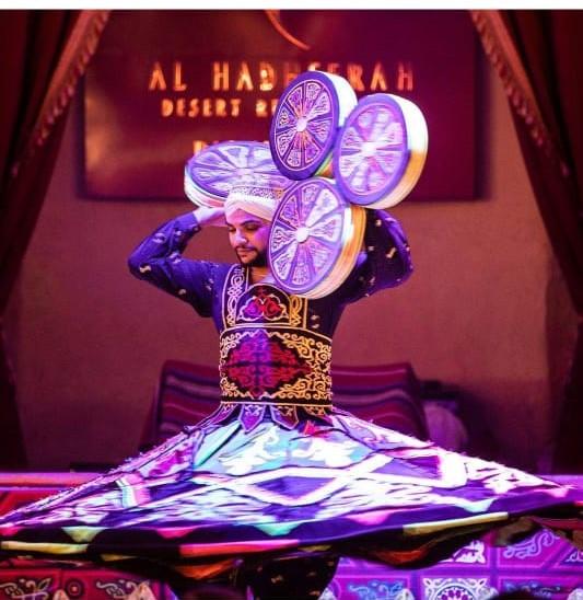 Tanoura - GAE EVENTS - DUBAI - UAE (3)