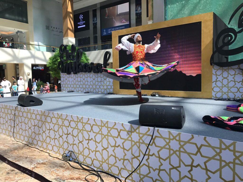 Tanoura - GAE EVENTS - DUBAI - UAE (6)