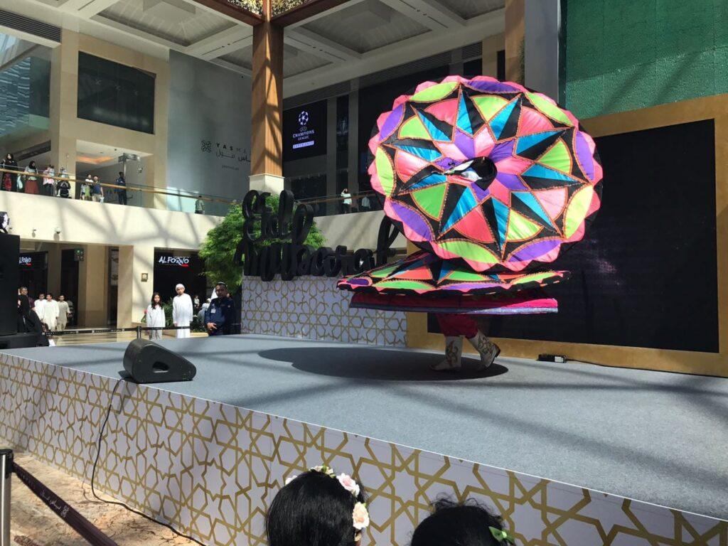 Tanoura - GAE EVENTS - DUBAI - UAE (7)