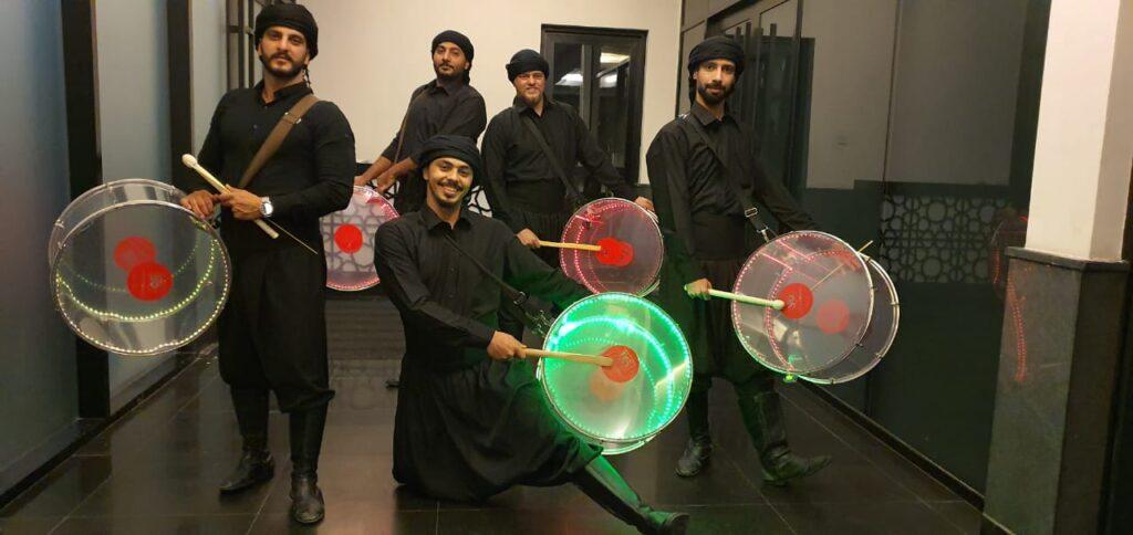 Zaffa - GAE EVENTS DUBAI - UAE (2)