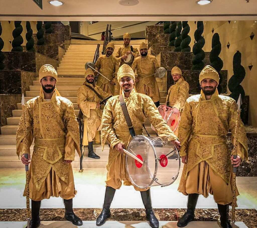 Zaffa - GAE EVENTS DUBAI - UAE (4)