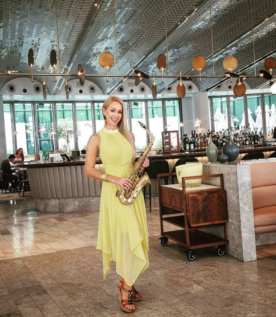 AO - Saxophonist - GAE events - Dubai - UAE (1)