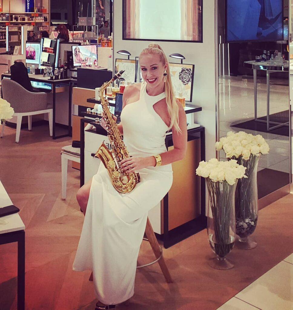 AO - Saxophonist - GAE events - Dubai - UAE (10)