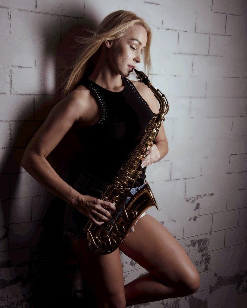 AO - Saxophonist - GAE events - Dubai - UAE (8)