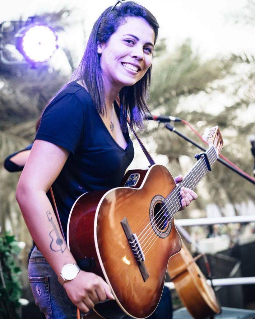 AS - Arabic Guitarist - Gae events - Dubai- UAE (1)