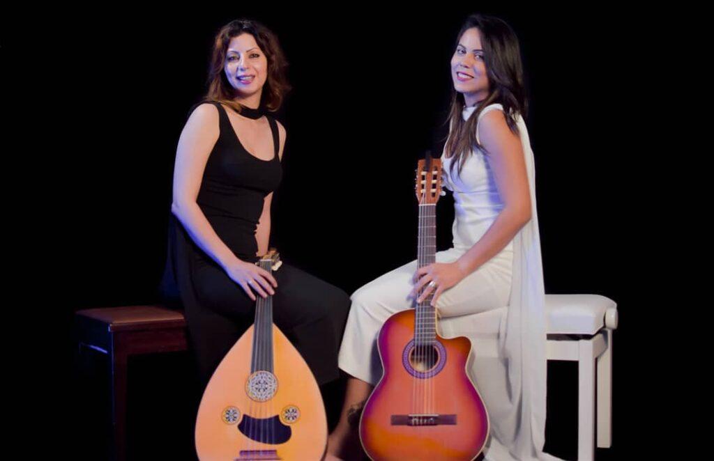 AS - Arabic Guitarist - Gae events - Dubai- UAE (6)