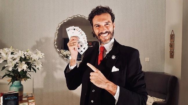 AW - Magician & Illusionist - Gae events - Dubai- UAE (11)