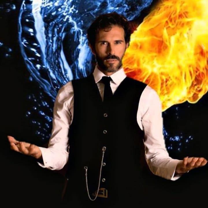 AW - Magician & Illusionist - Gae events - Dubai- UAE (3)