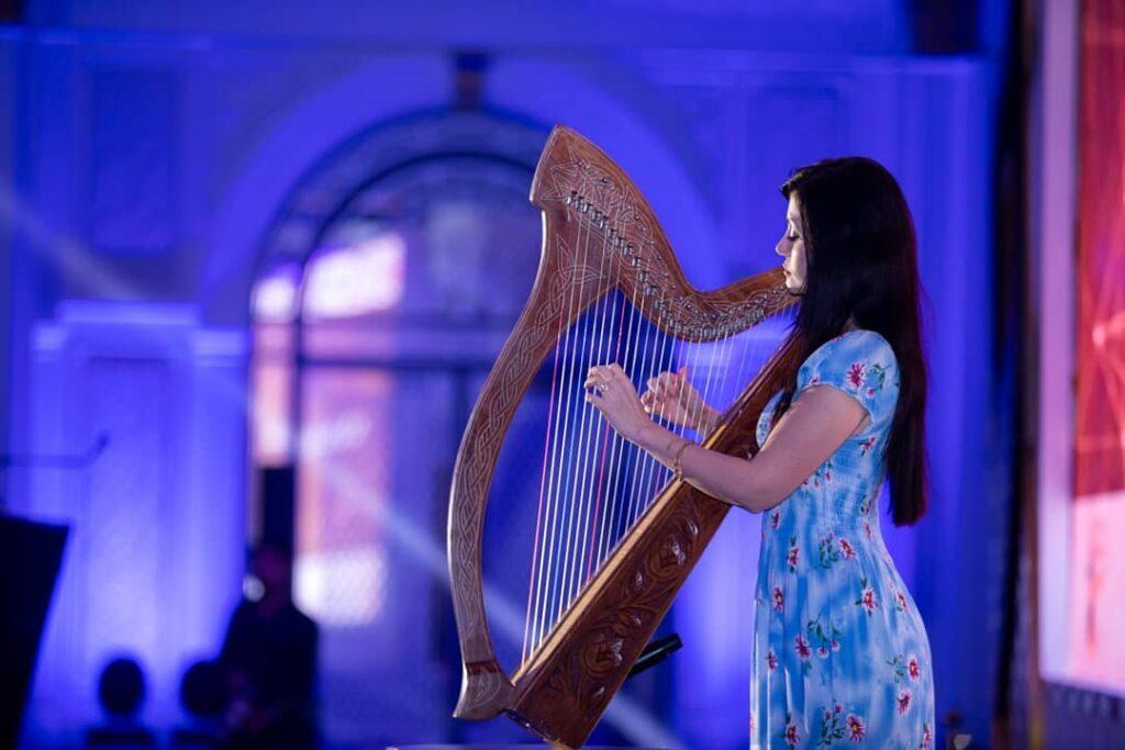 Arabic Harpist - Gae events - Dubai - UAE (8) (22)