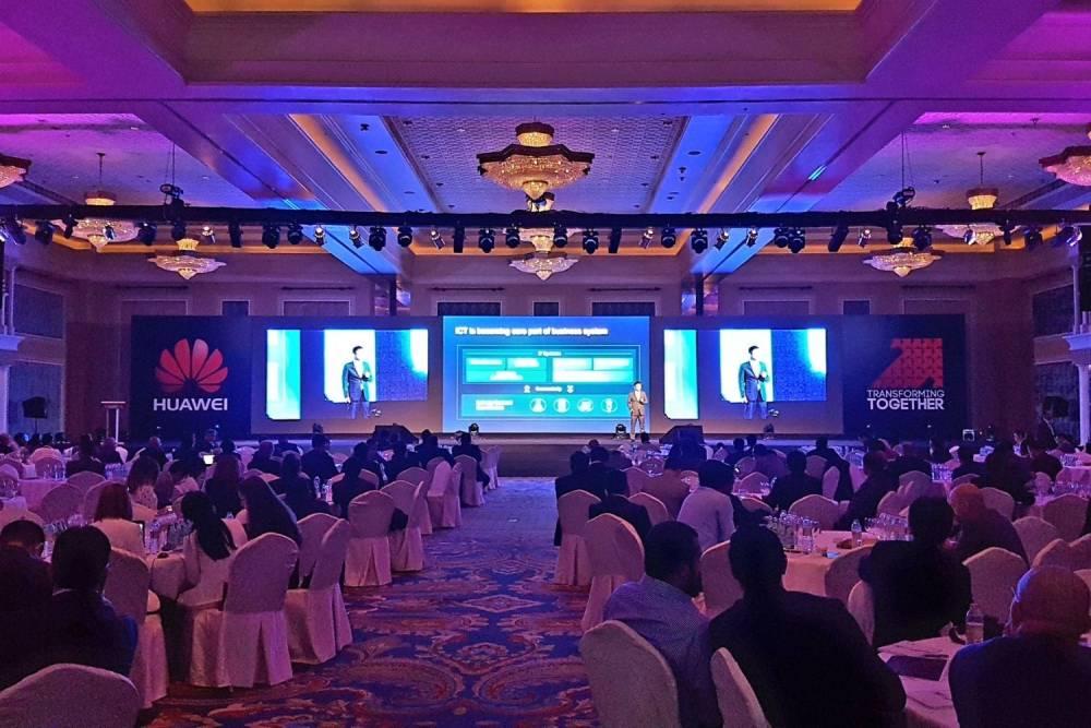 Corporate setups GAE Events Dubai UAE 12