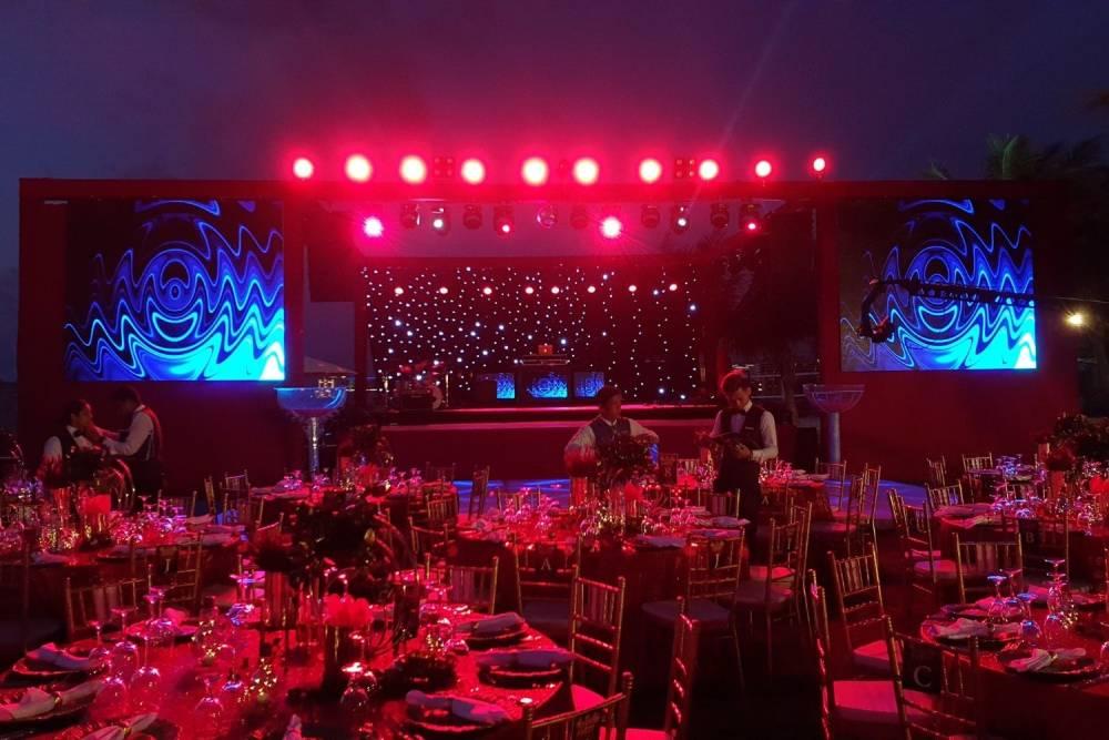 Corporate setups GAE Events Dubai UAE 16