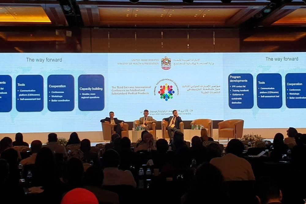 Corporate setups GAE Events Dubai UAE 20