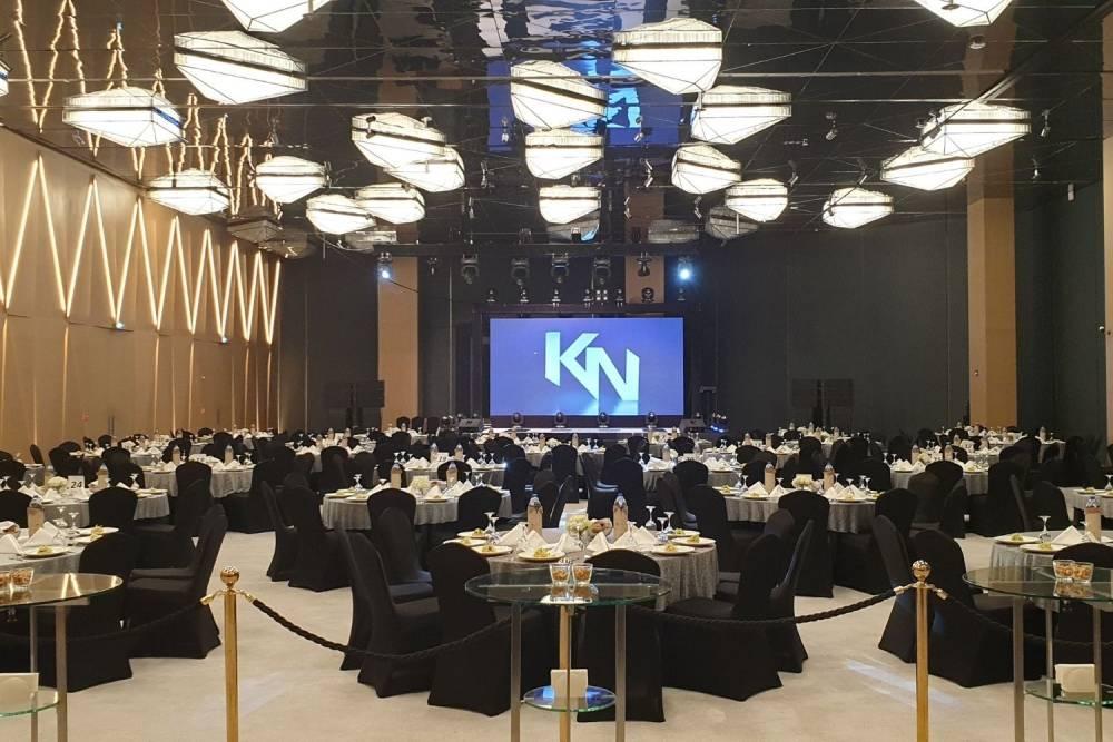 Corporate setups GAE Events Dubai UAE 21