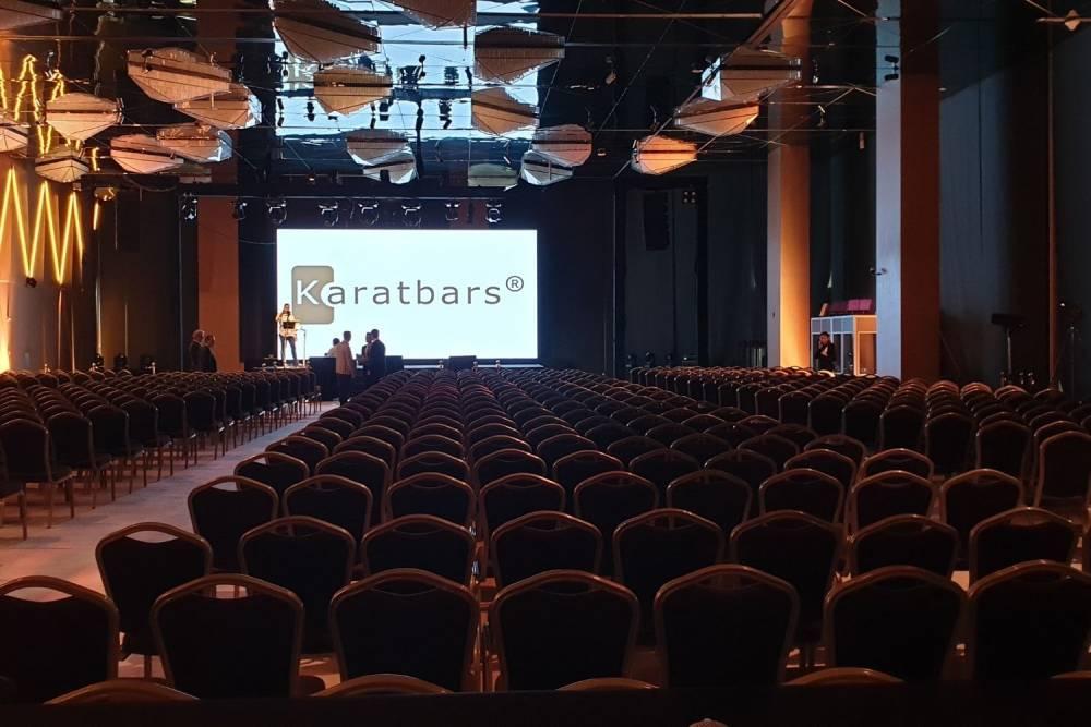 Corporate setups GAE Events Dubai UAE 22