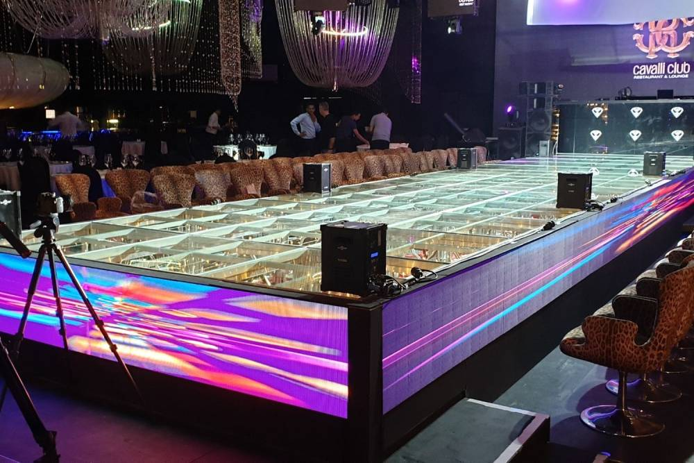 Corporate setups GAE Events Dubai UAE 23