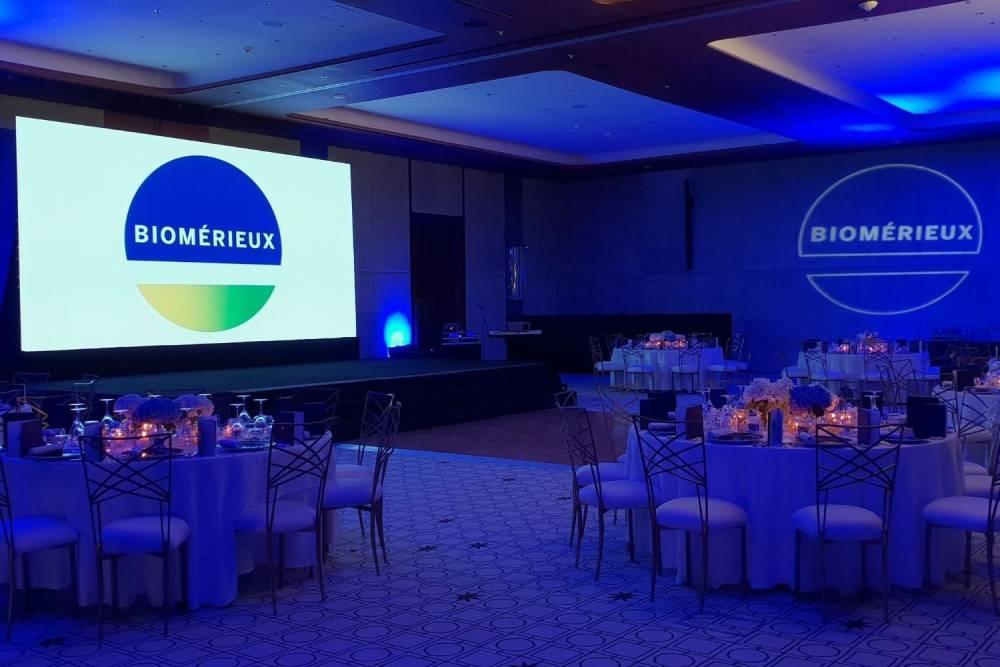 Corporate setups GAE Events Dubai UAE 24