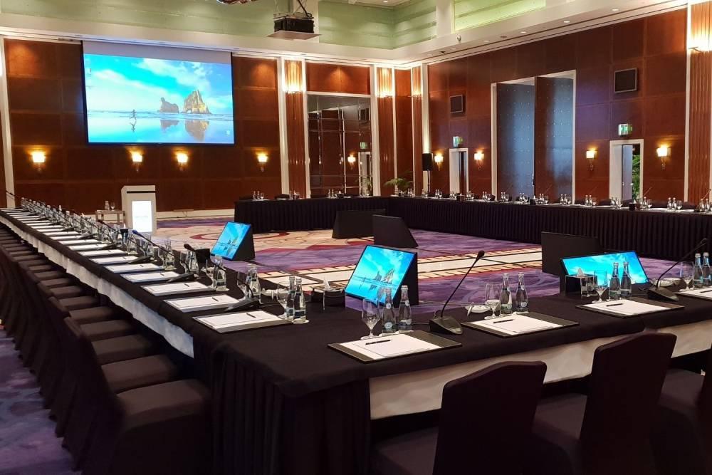 Corporate setups GAE Events Dubai UAE 3