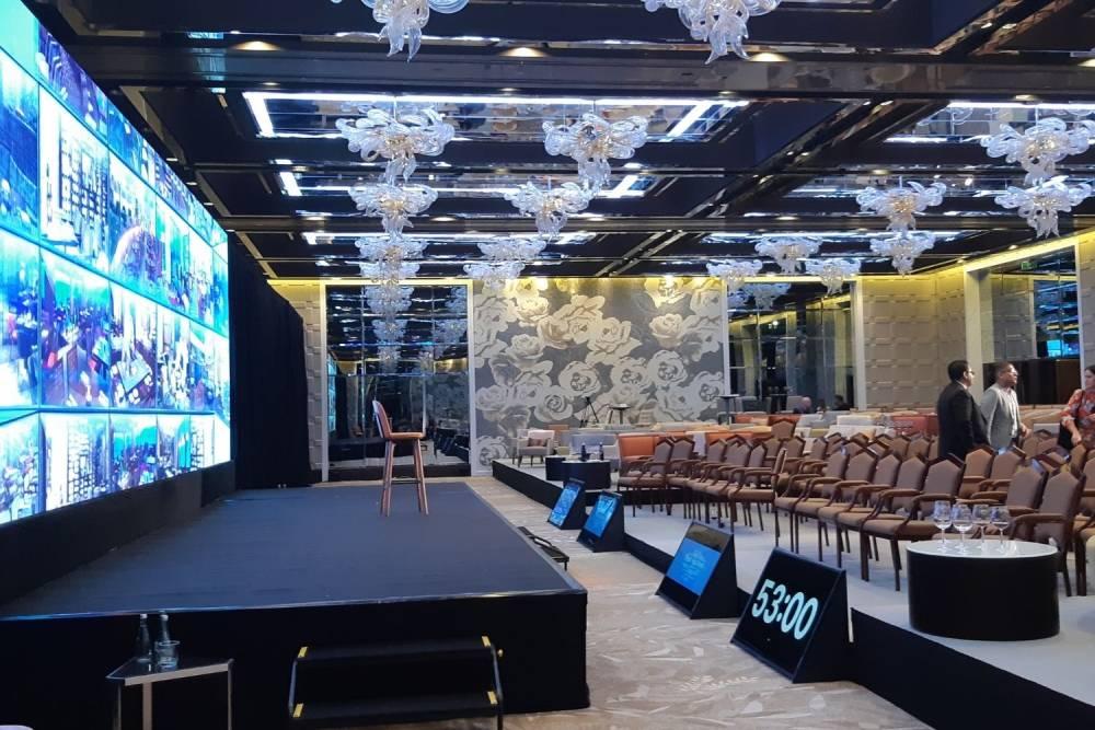 Corporate setups GAE Events Dubai UAE 4