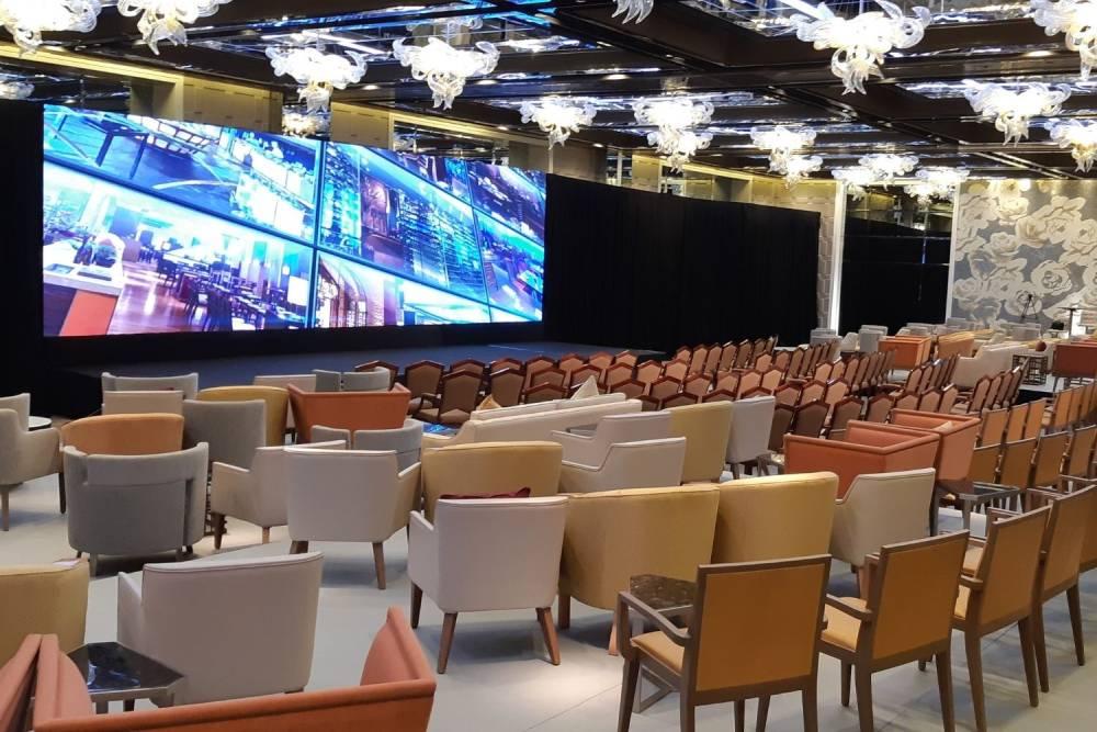Corporate setups GAE Events Dubai UAE 6