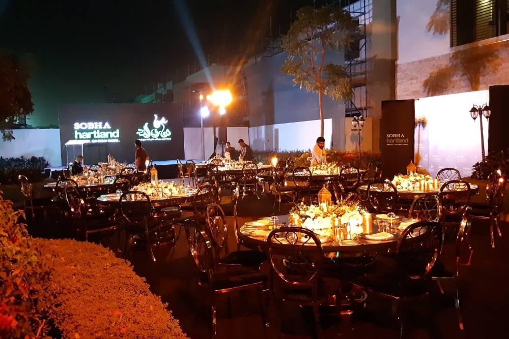 Corporate setups GAE Events Dubai UAE 7