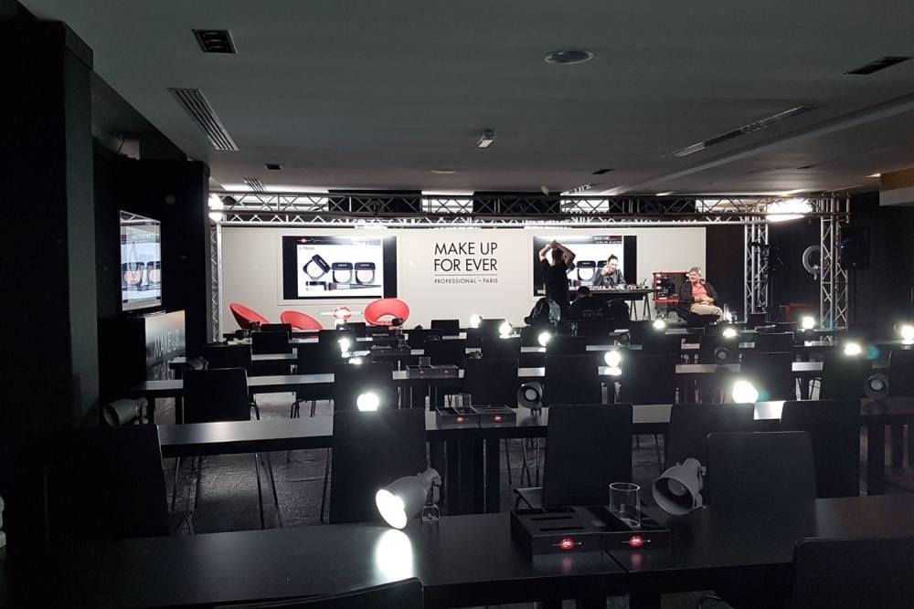 Corporate setups GAE Events Dubai UAE 9