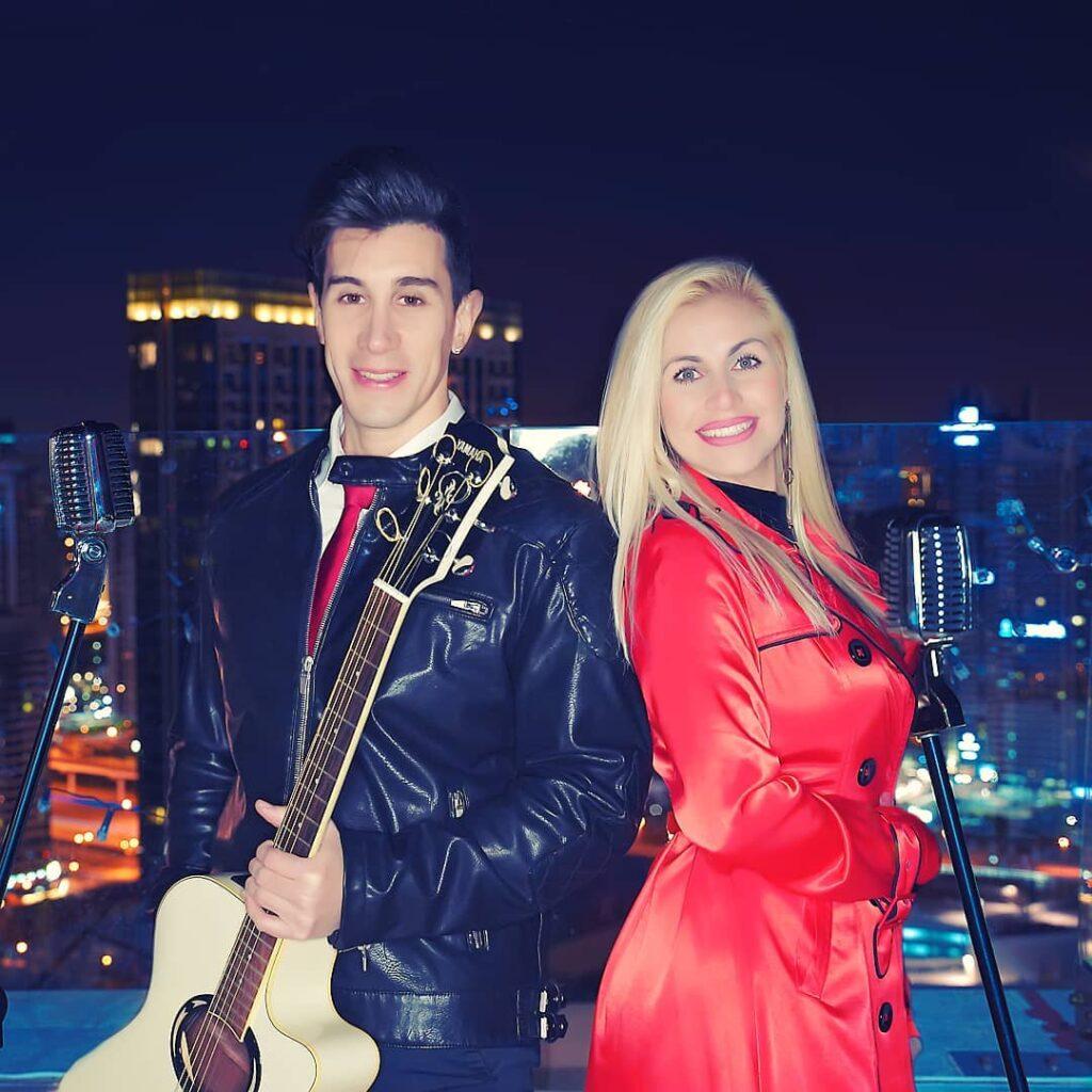 DG - Guitarist & Singer - Gae events - Dubai - UAE (1)