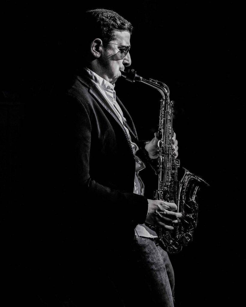DN - Saxophonist - GAE EVENTS - UAE - DUBAI (11)