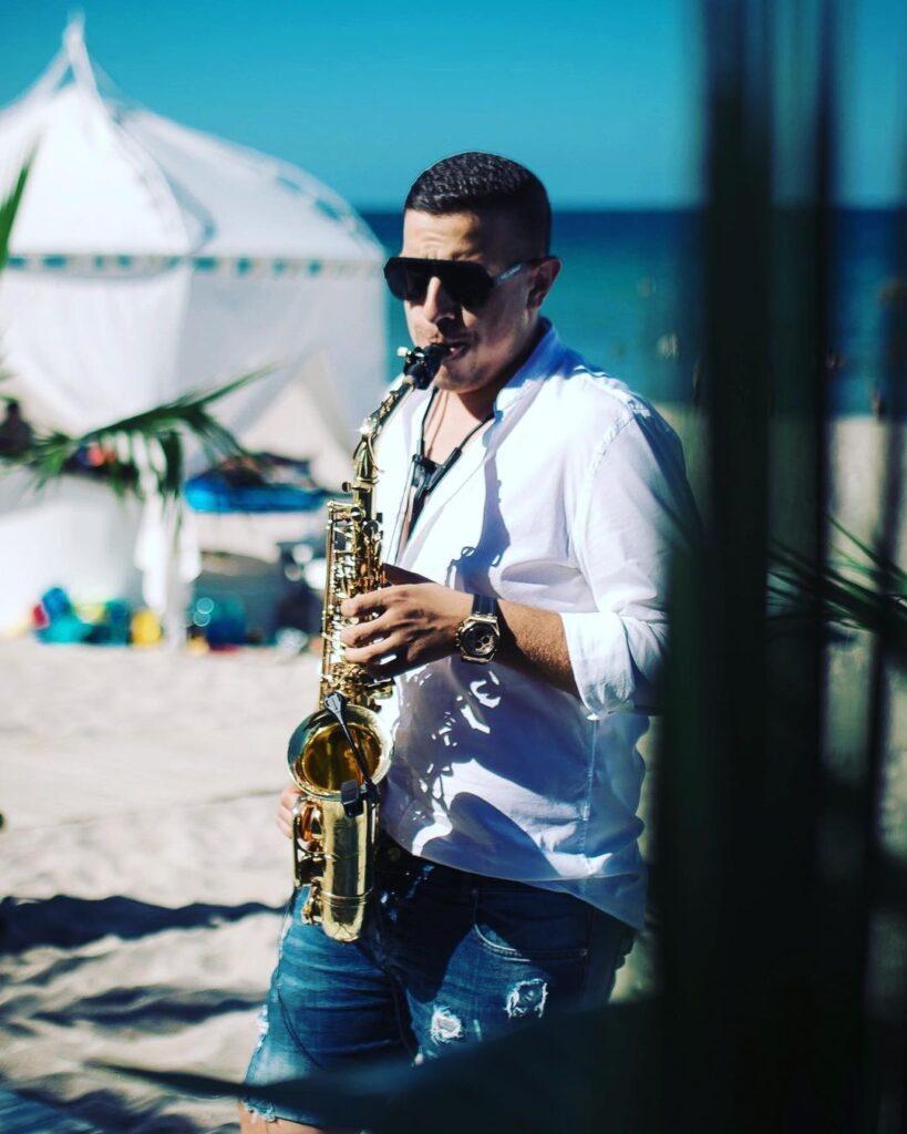 DN - Saxophonist - GAE EVENTS - UAE - DUBAI (12)