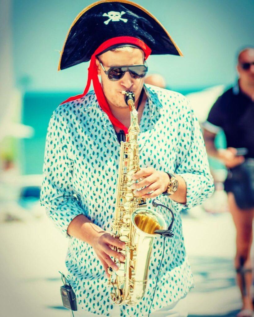 DN - Saxophonist - GAE EVENTS - UAE - DUBAI (14)