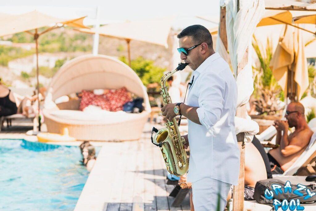 DN - Saxophonist - GAE EVENTS - UAE - DUBAI (18)