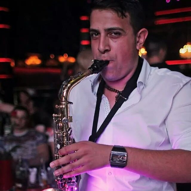 DN - Saxophonist - GAE EVENTS - UAE - DUBAI (20)