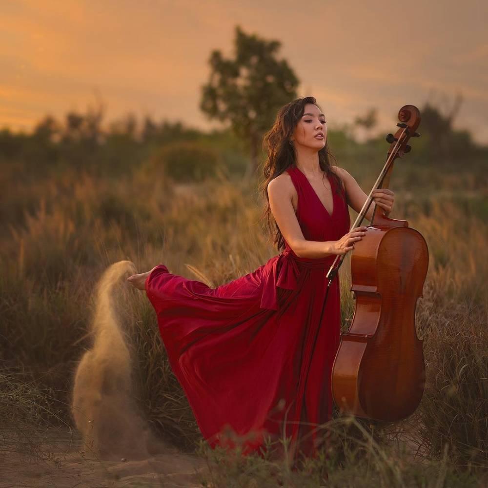 GA - Cellist - Gae Events - dubai - uae (13)