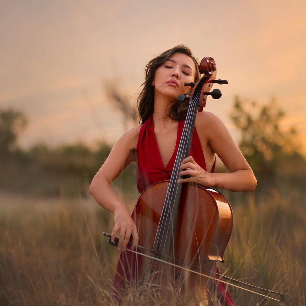 GA - Cellist - Gae Events - dubai - uae (14)